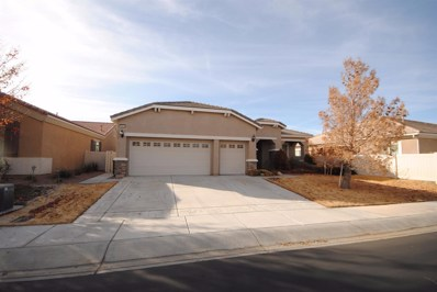 10036 Wilmington Lane, Apple Valley, CA 92308 - #: 493190