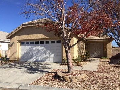 11253 Pleasant Hills Drive, Apple Valley, CA 92308 - #: 493342