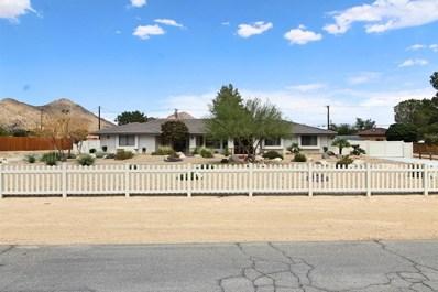19818 Symeron Road, Apple Valley, CA 92307 - #: 494420