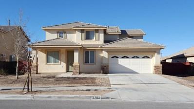 13783 Coolidge Way, Oak Hills, CA 92344 - #: 494950