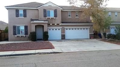 11756 Happy Hills Lane, Victorville, CA 92392 - #: 495104