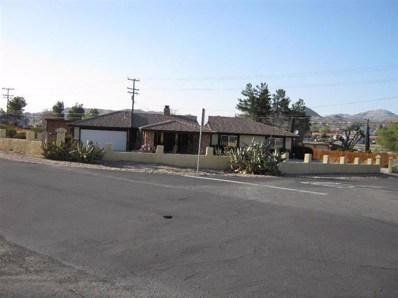 18612 Cocqui Road, Apple Valley, CA 92307 - #: 495183