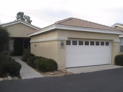 11106 Sandy Lane, Apple Valley, CA 92308 - #: 495250