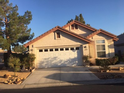 19619 Ironside Drive, Apple Valley, CA 92308 - #: 495555