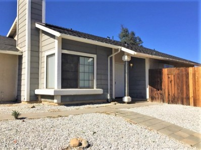 12198 Shooting Star Drive, Victorville, CA 92392 - #: 495630