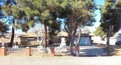 18322 Sumac Avenue, Hesperia, CA 92345 - #: 495664