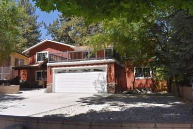 5618 Sheep Creek Drive, Wrightwood, CA 92397 - #: 500199