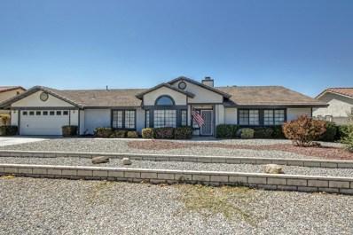 13530 Coachella Road, Apple Valley, CA 92308 - #: 502713
