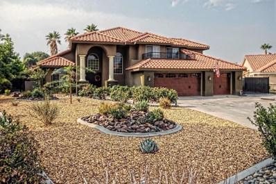 20443 Little Bear Court, Apple Valley, CA 92308 - #: 503400
