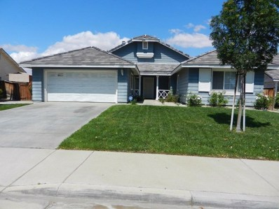 15656 Amber Pointe Drive, Victorville, CA 92394 - #: 503498