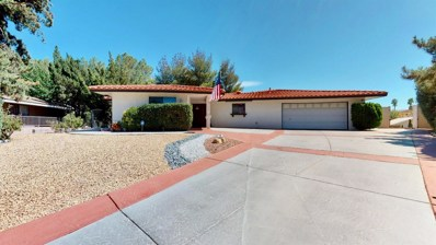 18199 Country Glen Drive, Victorville, CA 92395 - #: 505099