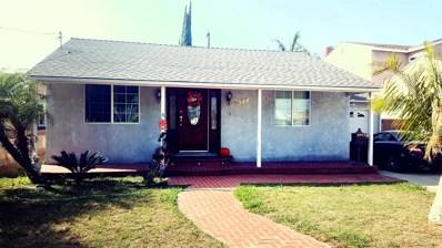 7322 Adwen Street, Downey, CA 90241 - #: 506538