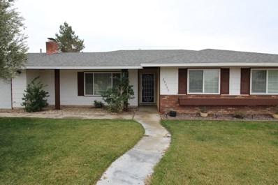 20999 Sandia Road, Apple Valley, CA 92308 - #: 507886