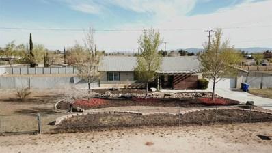 21722 Panoche Road, Apple Valley, CA 92308 - #: 511917
