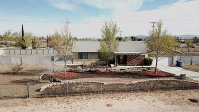 21722 Panoche Road, Apple Valley, CA 92308 - #: 511917