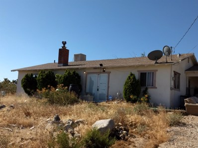 32411 Sapphire Road, Lucerne Valley, CA 92356 - #: 514306