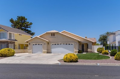 13352 Country Club Drive, Victorville, CA 92395 - #: 514567