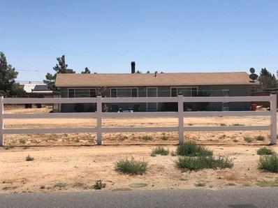 16631 Navajo Road, Apple Valley, CA 92307 - #: 515156