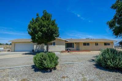 14925 Nokomis Road, Apple Valley, CA 92307 - #: 516629