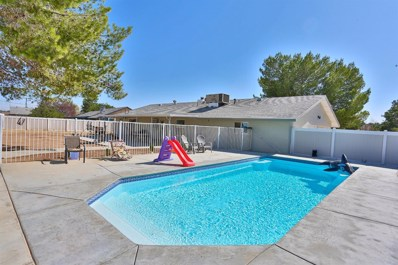 14080 Cuyamaca Road, Apple Valley, CA 92307 - #: 516690