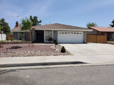 15447 Chaparral Street, Victorville, CA 92394 - #: 516910
