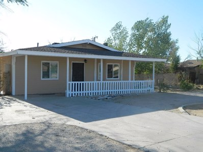 10590 Navajo Road, Apple Valley, CA 92308 - #: 517087