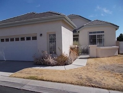 19597 Rolling Green Drive, Apple Valley, CA 92308 - #: 517817