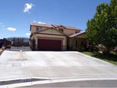 15311 Baxter Street, Victorville, CA 92394 - #: 518330
