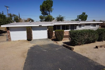 15766 Malpais Lane, Victorville, CA 92394 - #: 518491