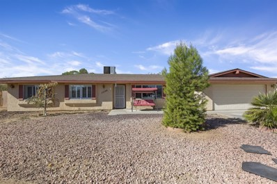 11530 S Pagosi Road, Apple Valley, CA 92308 - #: 519359