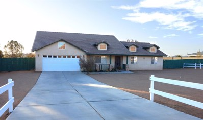 16686 Candlewood Road, Apple Valley, CA 92307 - #: 519386