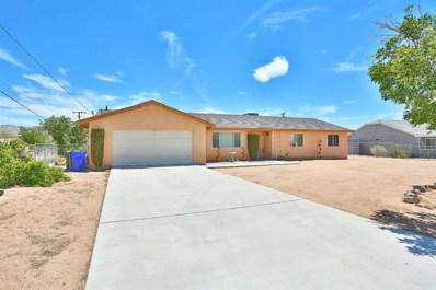 16817 Navajo Road, Apple Valley, CA 92307 - #: 519589