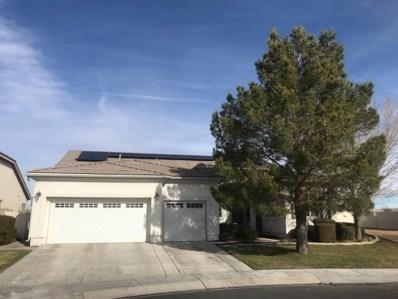 19810 Olive Street, Apple Valley, CA 92308 - #: 520725