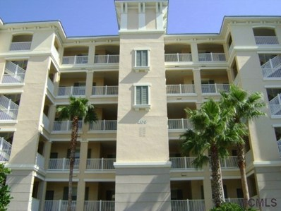400 Cinnamon Beach Way UNIT 341, Palm Coast, FL 32137 - #: 219689
