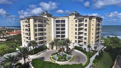 28 Porto Mar UNIT 603, Palm Coast, FL 32137 - #: 233338