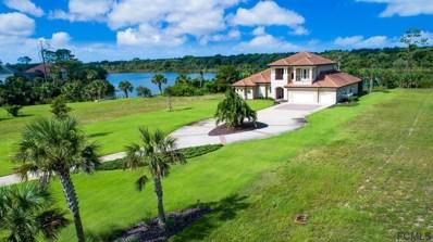 110 Heron Dr, Palm Coast, FL 32137 - #: 234878