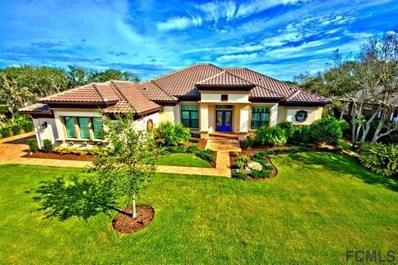 83 Ocean Oaks Ln, Palm Coast, FL 32137 - #: 235114