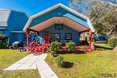 752 Old Haw Creek Rd, Palm Coast, FL 32110 - #: 235138