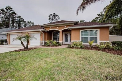113 Brittany Lane, Palm Coast, FL 32137 - #: 236283
