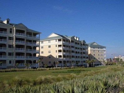 400 Cinnamon Beach Way UNIT 345, Palm Coast, FL 32137 - #: 236968