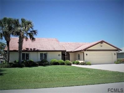 16 Fleming Court, Palm Coast, FL 32137 - #: 237865