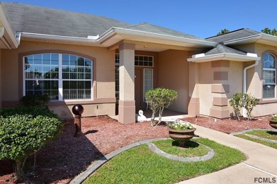 14 London Dr, Palm Coast, FL 32137 - #: 237894