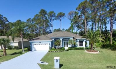 86 Port Royal Drive, Palm Coast, FL 32164 - #: 237993