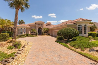 129 Island Estates Pkwy, Palm Coast, FL 32137 - #: 238150