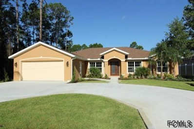 8 Point Of Woods Dr, Palm Coast, FL 32164 - #: 238689