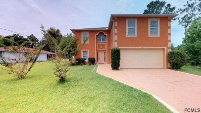 167 Pine Grove Dr, Palm Coast, FL 32164 - #: 238732