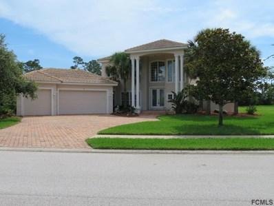 97 Heron Dr, Palm Coast, FL 32137 - #: 239039