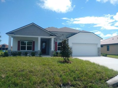 4 Lewis Dr, Palm Coast, FL 32136 - #: 239071