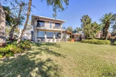 596 Riverside Dr, Ormond Beach, FL 32176 - #: 239305