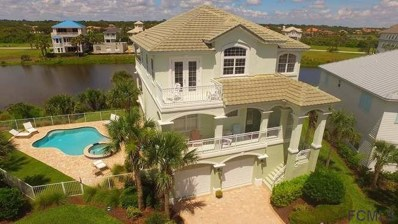 10 Cinnamon Beach Pl, Palm Coast, FL 32137 - #: 239394